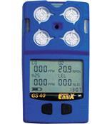 GS40系列多种气体检测仪