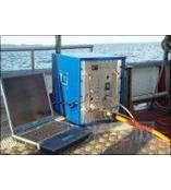 德国Innomar 参量阵测深浅地层剖面仪SES-2000