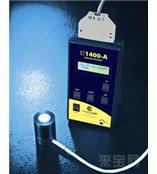 美國國光international IL1400A uv能量計
