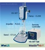 WiseStir®HS-D数显顶置式电子搅拌器