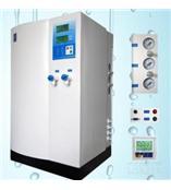 Purescience 普析 ST-DR05台上式自来水进水双级反渗透低有机物超纯水机