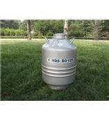 YDS-30-125液氮罐