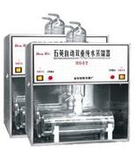 SYZ-C石英亚沸高纯水蒸馏器