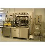 SFF超临界流体精馏装置