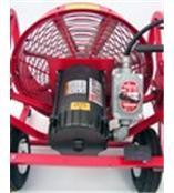 美國Super Vac 716EXP汽油驅動正壓通風機